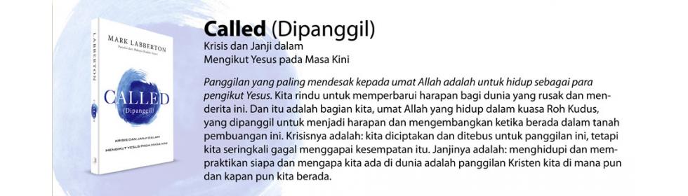 Called (Dipanggil)