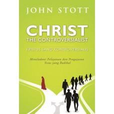 Christ The Controversialist (Kristus Sang Kontroversialis)
