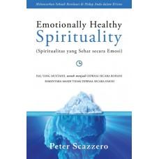 Emotionally Healthy Spirituality (Spiritualitas yang Sehat secara Emosi)