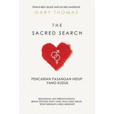 The Sacred Search (Pencarian Pasangan Hidup yang Kudus)