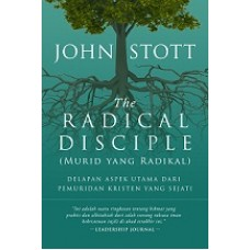 The Radical Disciple (Murid yang Radikal)