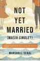 Not Yet Married  (Masih Single ?)
